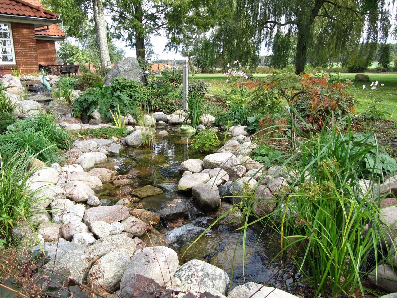 Private haver | Anlæg af nye haver i Næstved